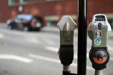 The city of Cincinnati is looking to privatize city parking.