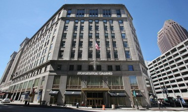Rock Ohio Caesars will pay $79 million for the Higbee Building, home of the Horseshoe Casino Cleveland.