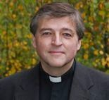 The Rev. Helmut Schuller of Vienna, Austria, is scheduled to speak in Cleveland