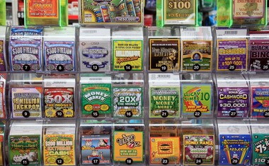 Ohio Lottery to begin selling tickets for new multi-state raffle