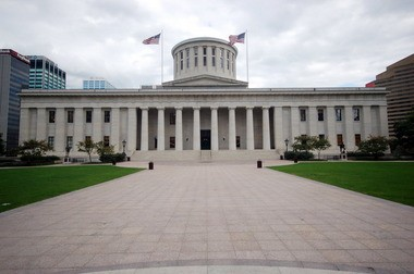 The federal government has pledged about $3 billion in funding to Ohio to expand Medicaid for the next two years. The state Controlling Board gave its approval Monday to administration to spend about $2.5 billion of that this biennium.