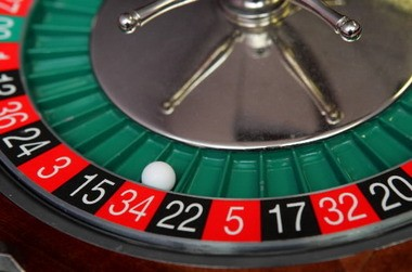 This roulette wheel was photographed in 2010 at the ABC Bartending and Casino Training School in Farmington Hills, Mich. Some Cleveland-area residents studied there in hopes of landing work at casinos that had not yet opened in Ohio.