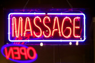 Not despond! asian massage cleveland ohio