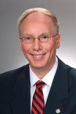Ohio Rep. John Becker, Republican of Union Township