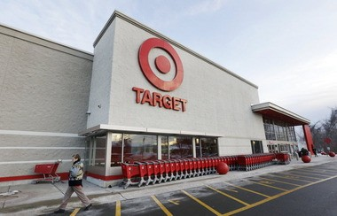 Target Stores, the second-largest discount chain in the country, were the victims of a credit card breach that may have provided thieves with an estimated 40 million card numbers.