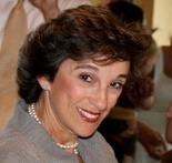 Susan Levine has been made treasurer of the National Council of Jewish Women Inc.