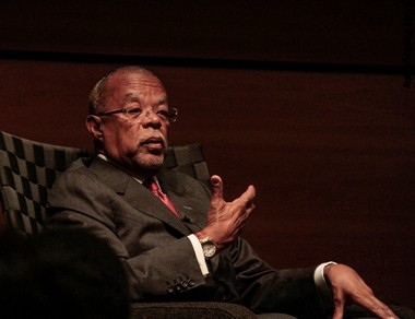 Harvard Professor Henry Louis Gates Jr. was the featured speaker at the Cleveland Foundation's third African-American Philanthropy Summit.