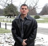 Richard Humphrey, 26, of North Ridgeville