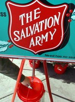 The Salvation Army of Greater Cleveland is among the agencies around the state receiving grant money to fight homelessness.