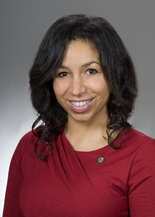 State Rep. Janine Boyd.