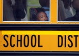 Cleveland will be among those school districts evaluated in the first installment of information just released by the state as part of their report card data. (Lisa DeJong / The Plain Dealer)
