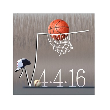 Monday (4-4-16) is Square Root Day, as well as Opening Day for Major League Baseball and the Final Four championship college basketball game. It's quite a rare sum. (Ted Crow / The Plain Dealer)