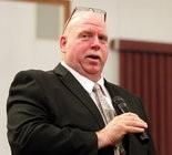CPPA President Steve Loomis