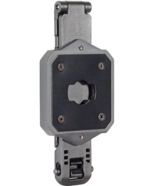 Taser confirmed that it will loan Cleveland police 300 Molle Mounts for body cameras during the Republican National Convention.