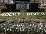 """Rocky River was chosen as one of eight suburbs profiled in cleveland.com's """"Stolen in the Suburbs"""" series. The series looks into how many cars were stolen and recovered from the city in 2014 and 2015."""
