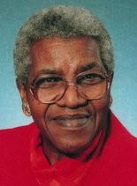 Fannie Lewis
