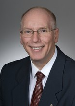 Rep. John Becker, R-Union Township