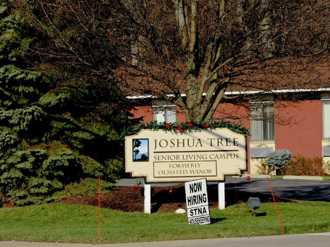 See all 51 highest-rated, five-star nursing homes in