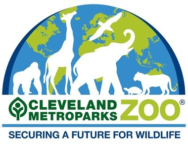 Logo and theme of the Cleveland Metroparks Zoo's rebranding campaign. (Cleveland Metroparks Zoo)