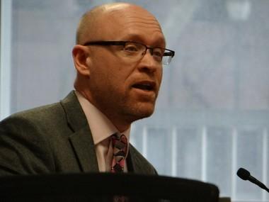 Chad Aldis, Fordham Institute