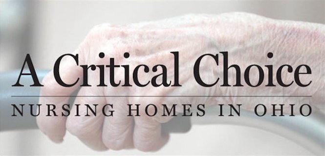 Top-rated nursing homes in Ohio's 88 counties: A Critical