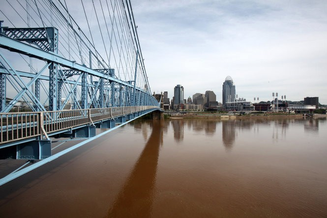 Ohio's big cities rank in top 10 for jobs - cleveland com