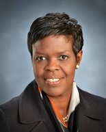 Margaret Mitchell is president and CEO of the YWCA of Greater Cleveland.