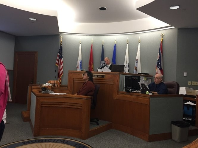 Hamilton County Municipal Court is a model for equal justice