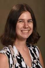 Stephanie Richman is professor of psychology at Baldwin Wallace University.