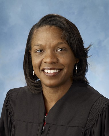 Cleveland Municipal Judge Michelle Earley
