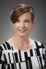 Melissa Martin, Ph.D., author