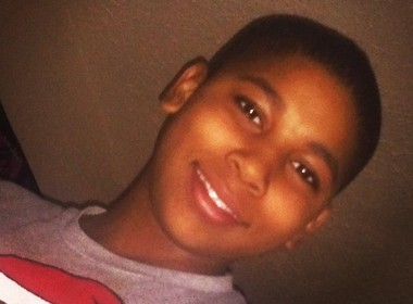 Tamir Rice, in an undated photo provided by the family's attorney. (AP Photo/Courtesy Richardson & Kucharski Co., L.P.A.)