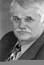 Werner Lange, former sociology professor at Kent State University