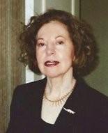 Marlit Polsky, author
