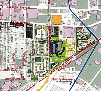 Innovation Square project to break ground, offers glimpse of