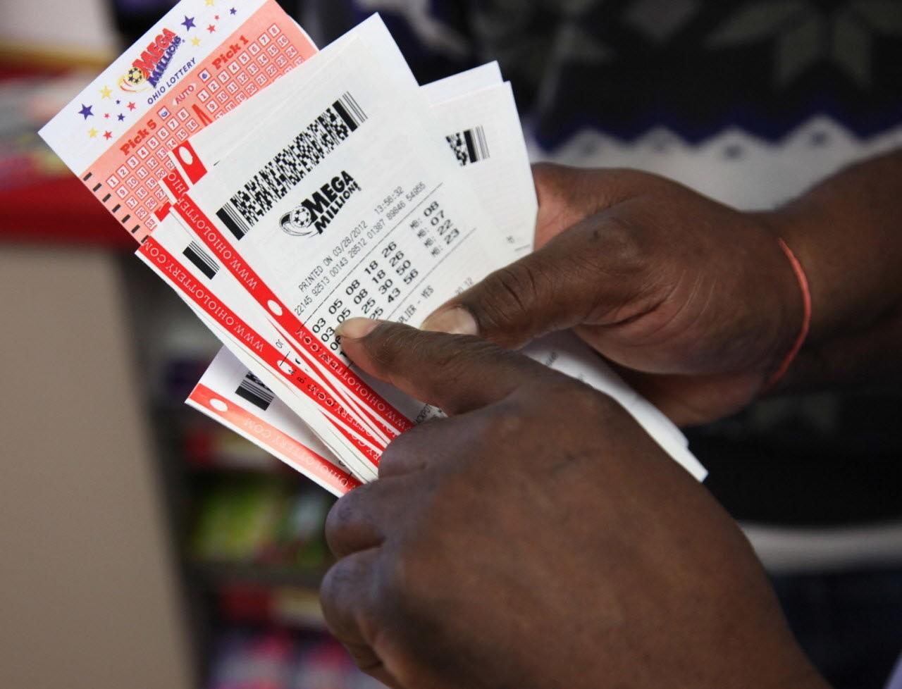 ohio lottery pick 5