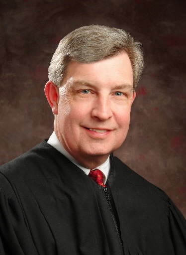 Judge Patrick Carroll of Lakewood Municipal Court