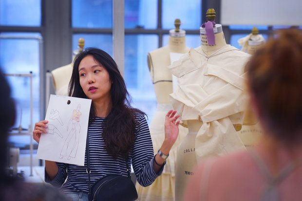 Kent State S Fashion School Ranks Among Top In The Nation Cleveland Com