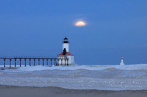Cool lighthouses of the Great Lakes - cleveland com