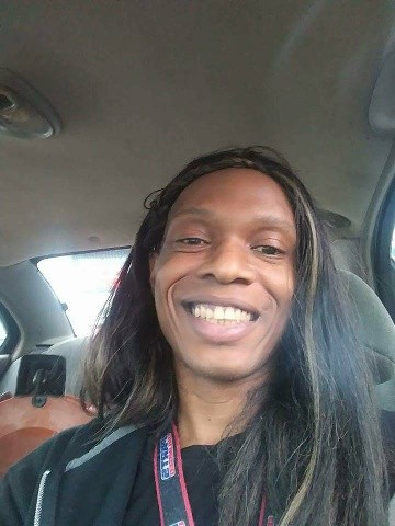 Phylicia Mitchell, 45, was shot and killed Friday in Cleveland.