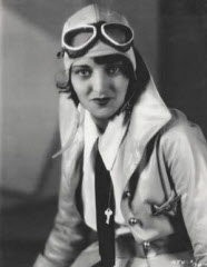 One of the best-known feats of Ruth Elder was her attempt to become the first woman to fly across the Atlantic Ocean in 1927.