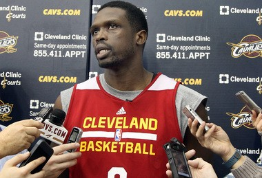 The trade for Luol Deng may help the Cavs keep the prospective free agent small forward.