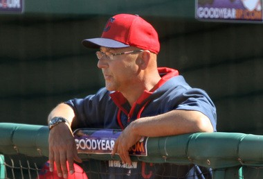 Terry Francona changed how Paul Dolan views the value of managers.