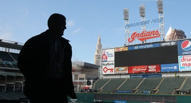 The Indians say they have put $63 million into Progressive Field since it opened in 1994.