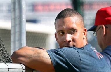 Michael Brantley quietly signed an extension this spring, keeping him with the Tribe for at least four more years.