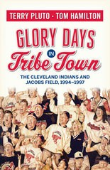 A new book by Terry Pluto and Tom Hamilton transports Indians fans back to the mid-90s glory days of the Tribe.