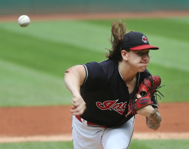 Mike Clevinger is one of baseball most underrated starters.