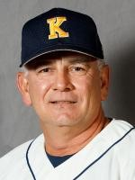 Mike Birkbeck loves his role at KSU, and has repeatedly declined interest in the head coaching position.