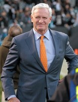 Browns owner Jimmy Haslam.
