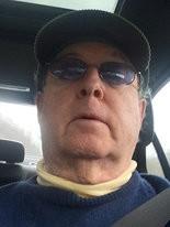 Meet Ronald Greenberg, a retired jeweler from Steubenville.